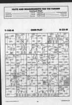 Map Image 016, Watonwan County 1989